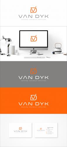 Logo & Visitenkarte für Coaching für Firmen und Privatpersonen