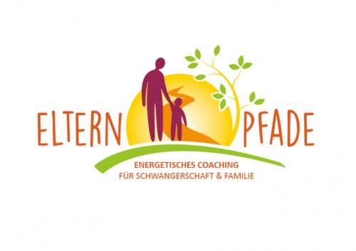 Logo für Energetikerin im Bereich Schwangerschaft und Familie gesucht