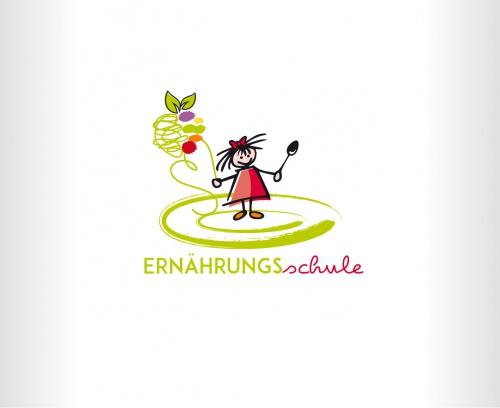 Logo - Gesunde Esskultur für Kinder