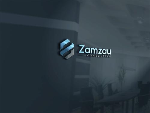 Logo Design für ein junges Unternehmen im Bereich Beratung