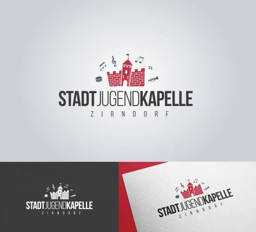 Logo-Aktualisierung für unser gemeinnütziges Jugendorchester
