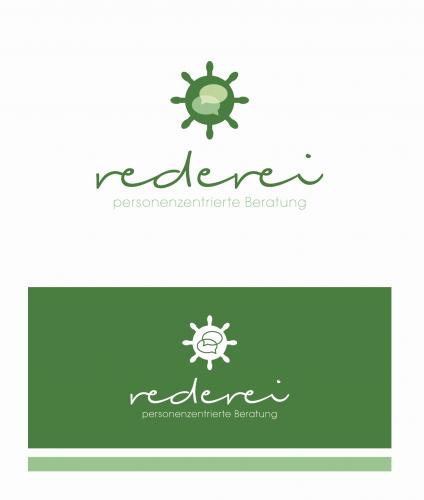 Praxis für Personenzentrierte Beratung sucht Logo & Visitenkarte