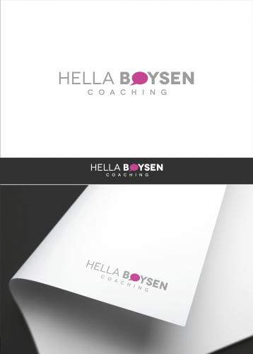 Logo-Design für Sprechcoach