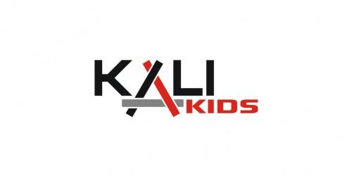 Logo-Design für Kali Kids