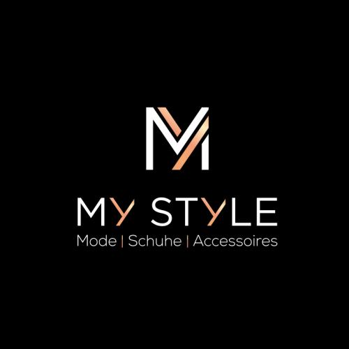 Modernes, zeitloses Logo-ReDesign für Modefirma