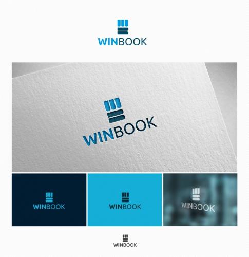 Logo-Design für Bibliothekssoftware