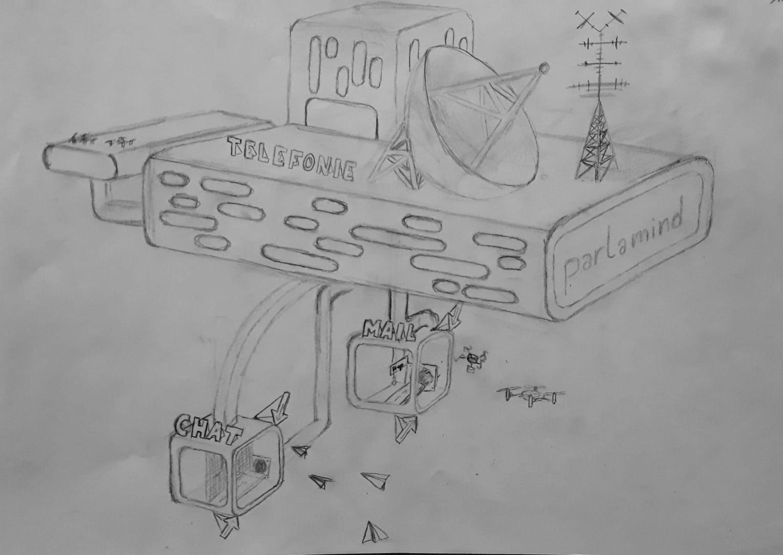 design #3 of qxbe