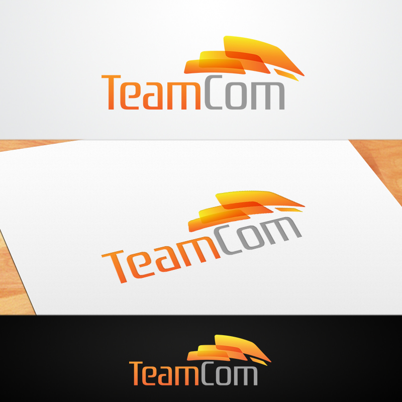 Logo-Design für IT-Unternehmen mit Cloud- und Rechenzentrumslösungen