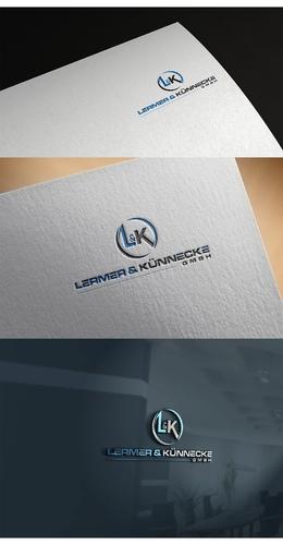 Hochwertiges Logo-Design für Dienstleistungsunternehmen