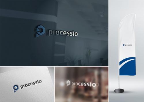 Logo-Design für Prozessberatung