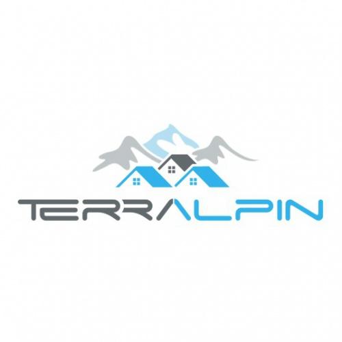 Logo-Design für Bauträger
