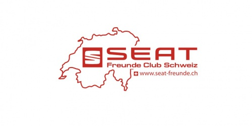 neues Logo SEAT Freunde Club Schweiz
