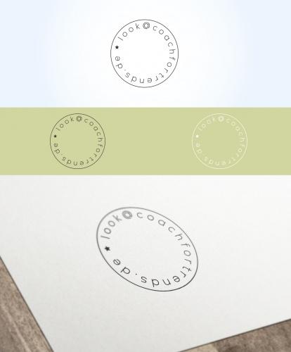 Design für Emblem mit email-Adresse