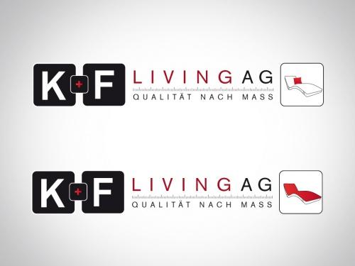 K + F living AG (Logo suche)