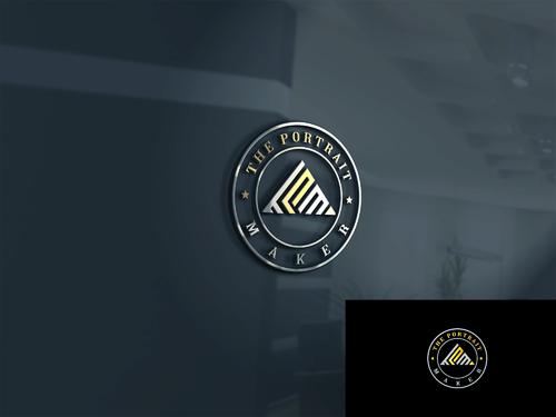 Logo-Design für Imagefilme & Business Portraits