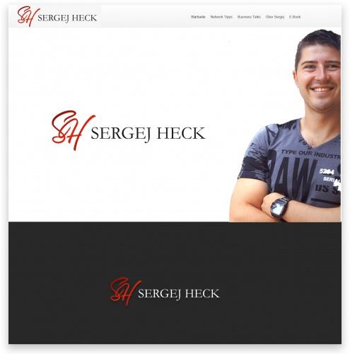 Logo-Design für