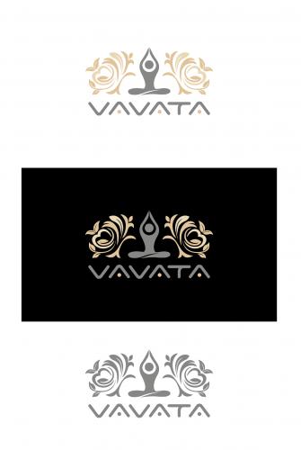 Logodesign für neues Yoga-Studio