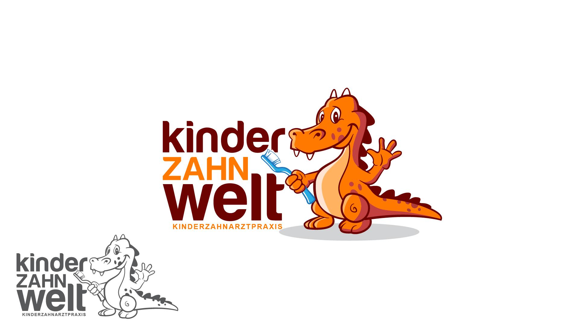 Kinderzahnwelt, Kinderzahnland