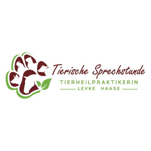 Logo-Design für Tierheilpraktikerin