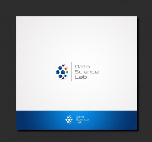 Logo fr onderzoekslaboratorium op het gebied van Data Science