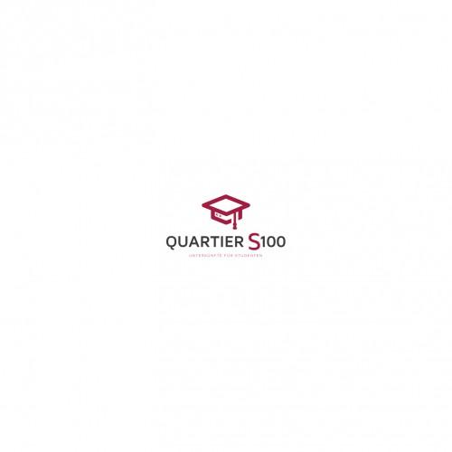 Logo-Design für Studentenwohnheim