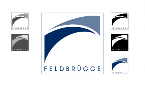 Anpassung eines Logos