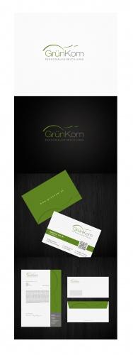 Logo für Personalentwicklung in der grünen Branche