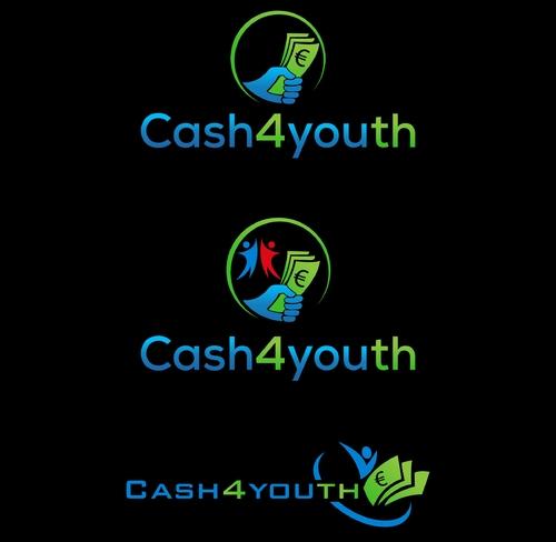 Logo-Design für Cash4youth
