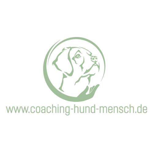 Logo-Design für Mensch- und Hundecoachings