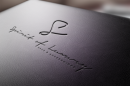 Société de sacs de luxe recherche design
