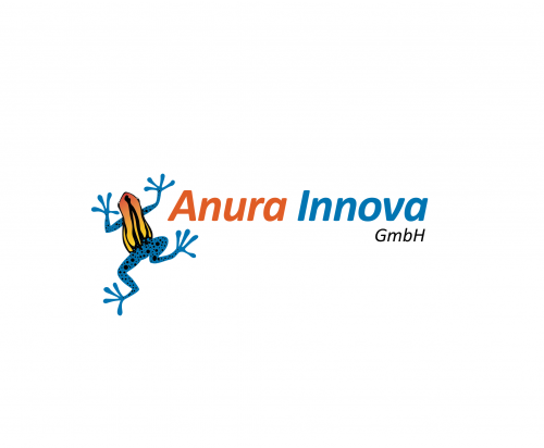 Logo-Design für Anura Innova GmbH