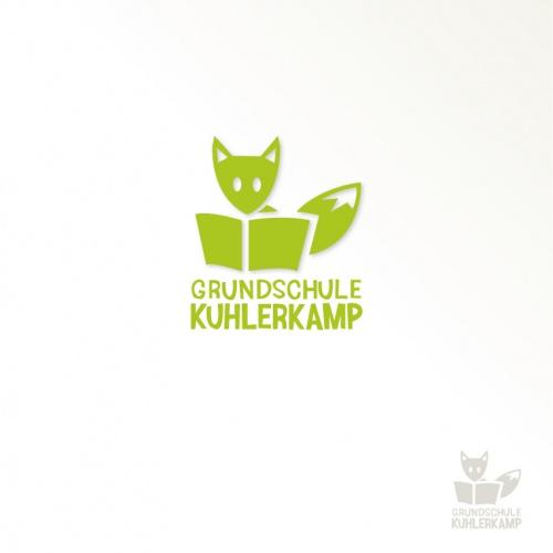 Logo für die Grundschule Kuhlerkamp