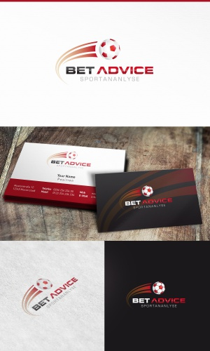 Logo Bet Advice