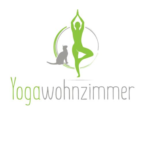Logo-Design für Yogalehrer