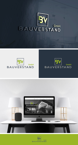 Corporate Design für Immobilienunternehmen
