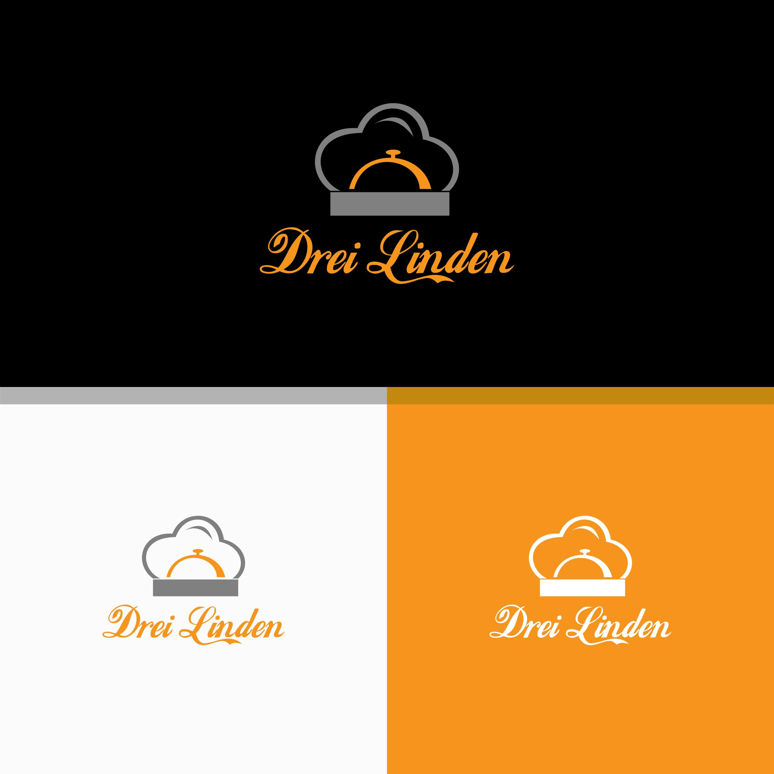 Logo-Design für Restaurant