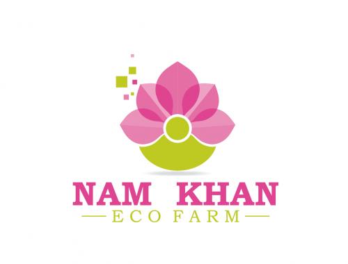 Nam Khan Eco Farm .