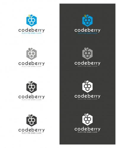 Logo für eine IT Firma