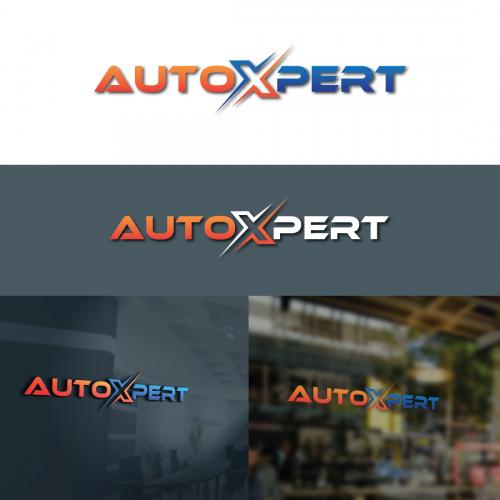 Logo-Design Automobilbranche