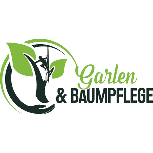 Logo-Design für Baumpflege