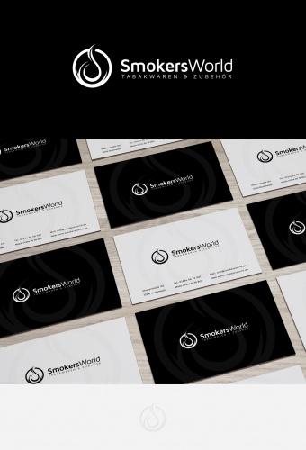 Logo-Design für Einzelhandel