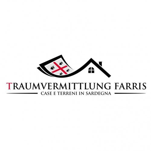 Logo-Design für Immobilienunternehmen
