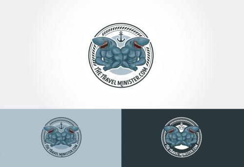 Tauch-Logo für Reiseblog gesucht
