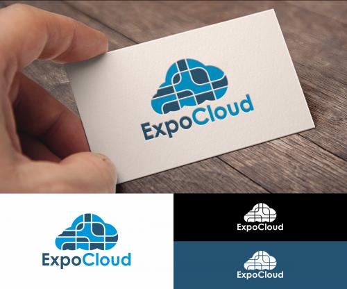 Logo-Design für eine Online Plattform zur Organisation von Veranstaltungen