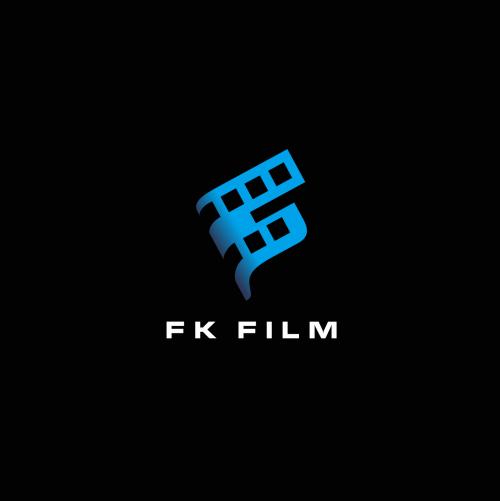 Logo-Design für die Erstellung von Imagefilmen