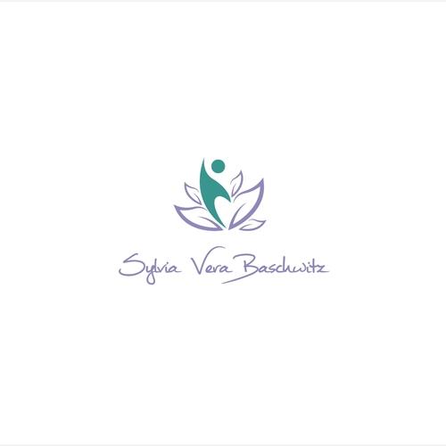 Logo-Design für spirituellen Coach