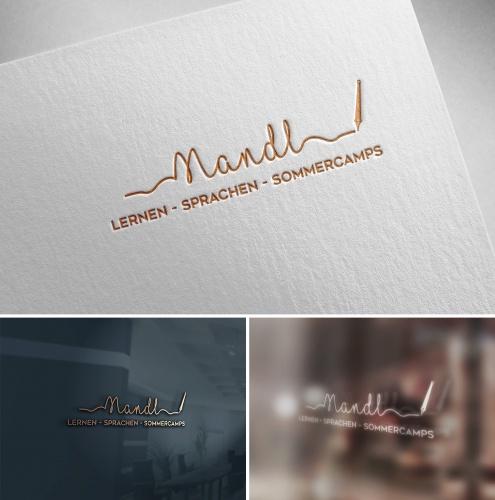 Lern-Institut mit Sprachkursen sucht Logo-Design