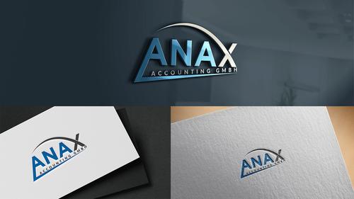 Logo-Design für Finanz-/Lohnbuchhaltung