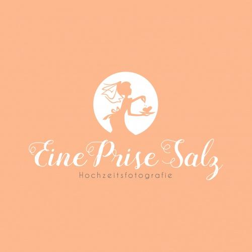 Logodesign Eine Prise Salz