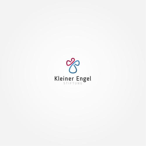 Stiftung für hilfsbedürftige Kinder sucht Logo-Design